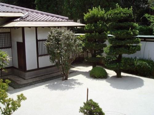 Jardim japones Pavilhao Japones Parque Ibirapuera SaoPaulo