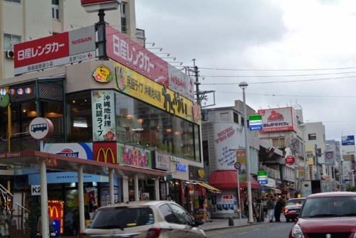Naha_Okinawa_konbini