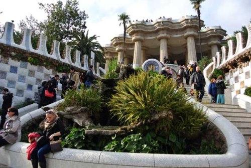 Barcelona_Parque_Guell_Espanha