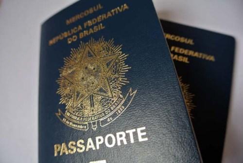 Passaporte_visto