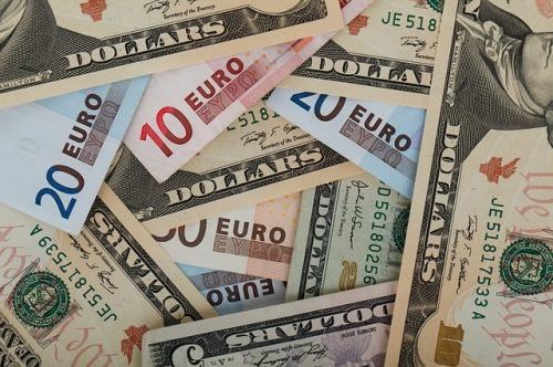Pixabay_dolar_euro