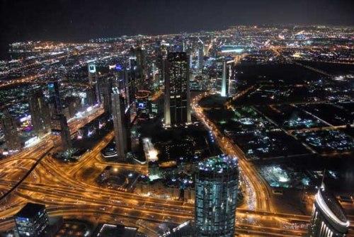 Dubai_Burj_Khalifa_vista_EAU