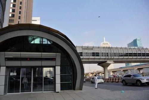 Dubai_metro_Emirados_Arabes_Unidos