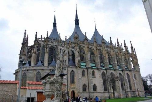 Kutna_Hora_catedral_Republica_Tcheca