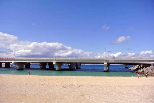 Naminoue_Beach_Naha_Okinawa
