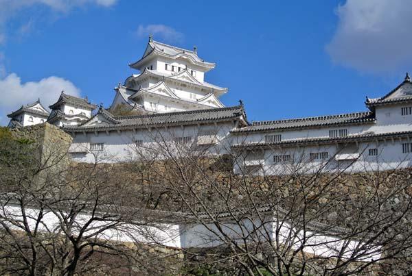 Himeji_castelo_Shirasagijo_Japao