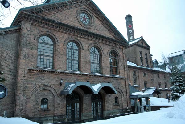 Sapporo_museu_cerveja_Hokkaido_Japao