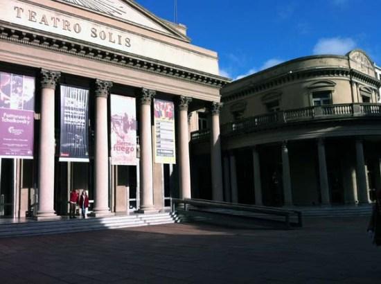 Montevideu_TeatroSolis_Uruguai