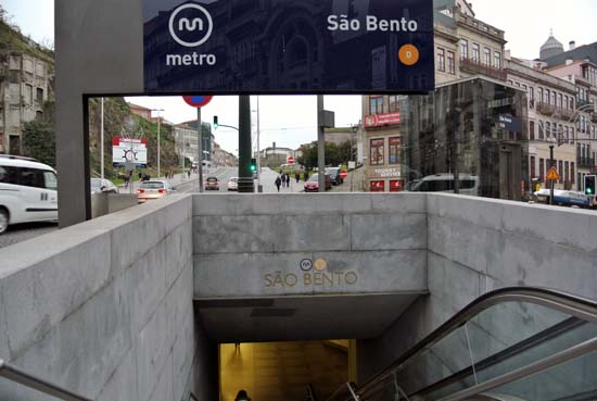 porto_entrada_metro_portugal