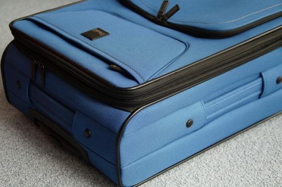 bagagem de mao viagem