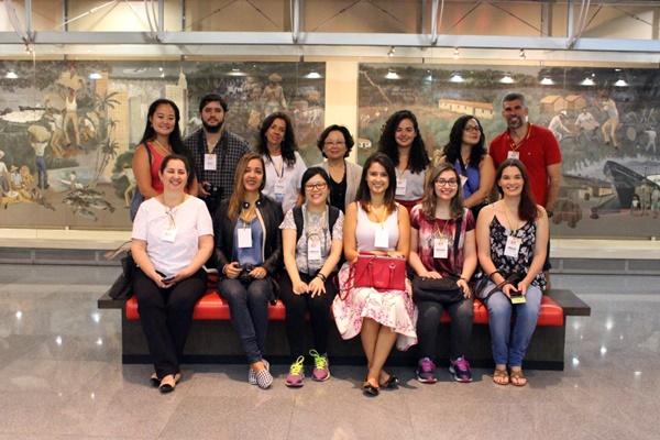 Blogueiros Japaobr Sao Paulo SP