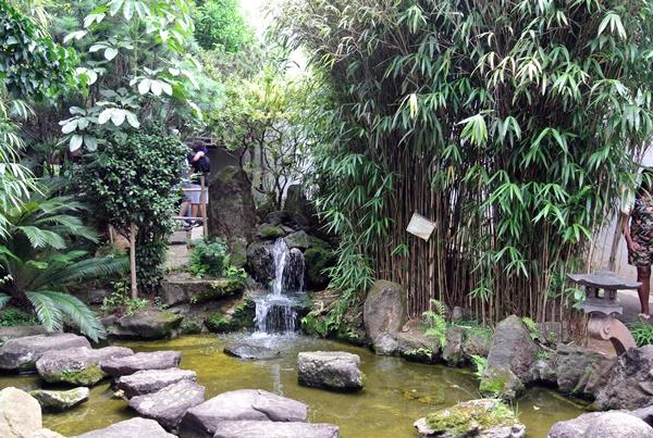 Jardim Oriental Liberdade Sao Paulo SP