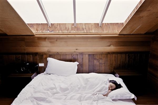 Hostel silencio
