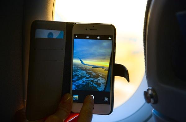 Chip internacional viagem internet 3g Travel Mobile